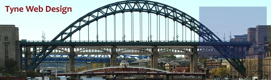 Tyne Bridges, Newcastle upon Tyne by www.TyneWeb.com